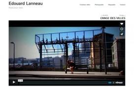 Edouard Lanneau / Réalisateur