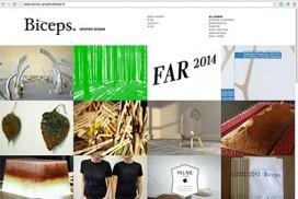 Biceps / Agencia de diseño gráfico