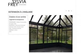Sylvia Frey / Arquitecta