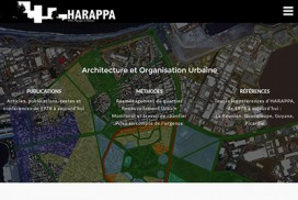 Harappa / Estudio de arquitectura