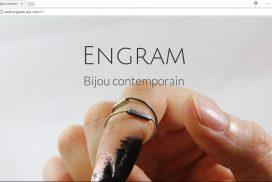 Engram / Joyería